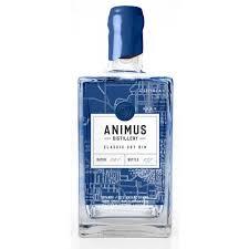 ANIMUS CLASSIC DRY GIN