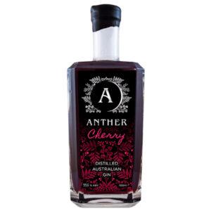 Anther Cherry Gin 700ml