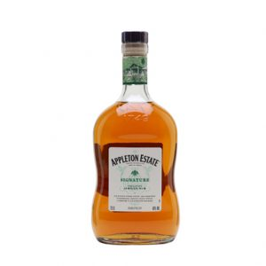 Appleton Estate Signature Blend Jamaica Rum 700ml