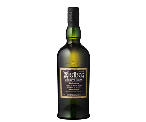 Ardbeg Corryvreckan Scotch Whisky 700mL