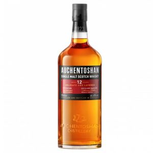Auchentoshan 12 Year Old Scotch Whisky 700ml