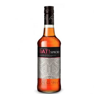 BATI 2 Year Old Spiced Rum 700mL