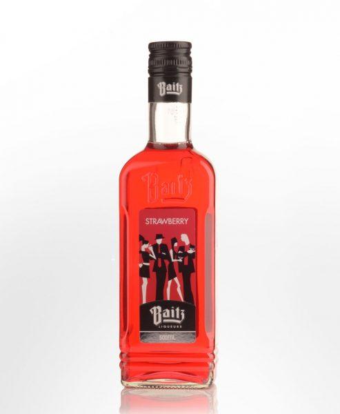 Baitz Strawberry Liqueur (500ml)