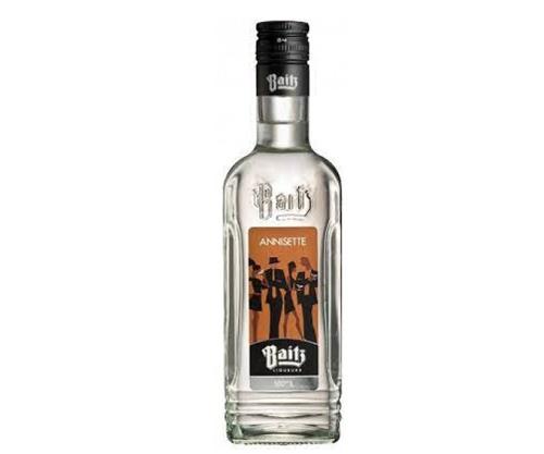 Baitz Triple Sec Liqueur 500mL