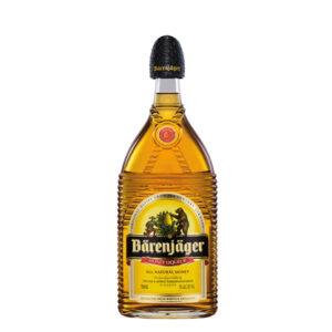 Barenjager Honey Liqueur 700mL
