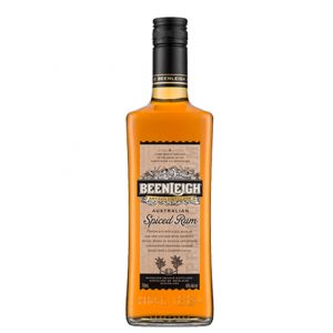 Beenleigh Australian Spiced 2 Year Old Rum 700mL