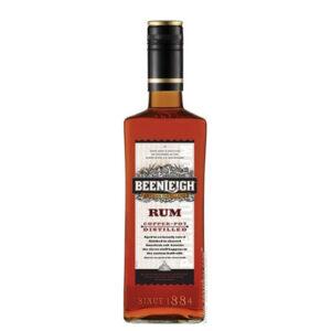 Beenleigh Copper Pot Distilled Rum 700mL