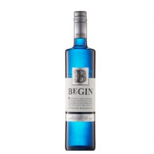 Begin Gin 700mL