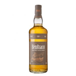 Benriach 10 Year Old Single Malt Scotch Whisky 700ml