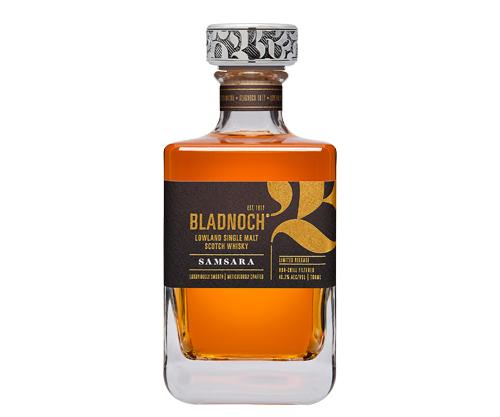 Bladnoch Samsara Single Malt Scotch Whisky 700ml