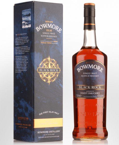 Bowmore Black
