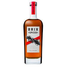 Brix Brix Spiced