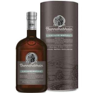 Bunnahabhain Cruach Mhona Cask Strength Single Malt Scotch Whisky 1000ml