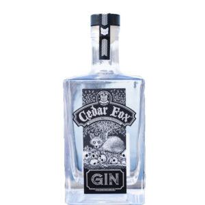 Cedar Fox Gin 700ml