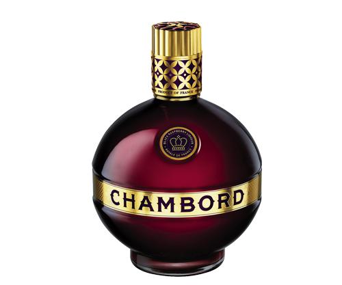 Chambord Black Raspberry Liqueur 700mL