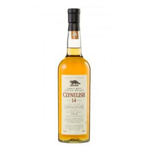 Clynelish 14 Year Old Single Malt Scotch Whisky 700ml