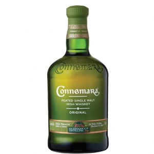 Connemara Peated Single Malt Irish Whiskey 700ml