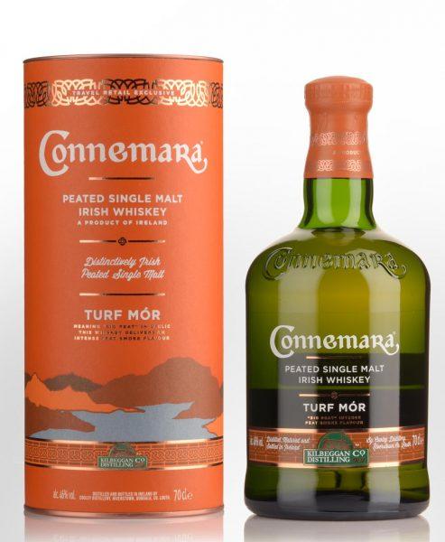 Connemara Turf Mor Peated