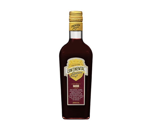 Continental Cassis