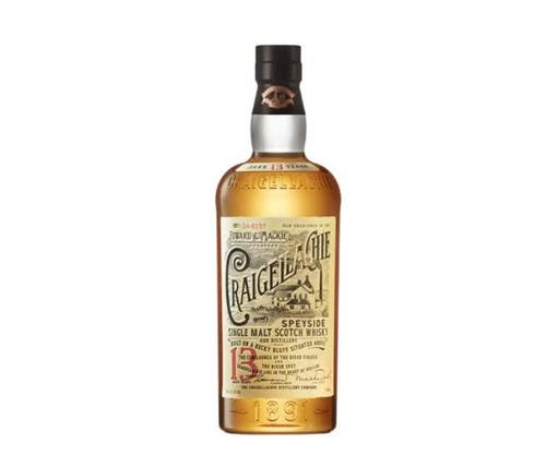 Craigellachie 13 Year Old Single Malt Scotch Whisky 700ml
