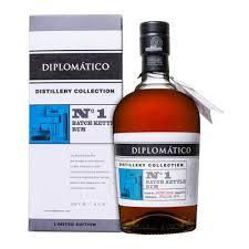 DIPLOMATICO DISTILLERY COLLECTION NO. 1 BATCH KETTL