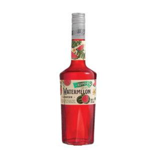 De kuyper Watermelon Liqueur 500ml