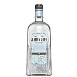 Deaths Door Gin 700mL