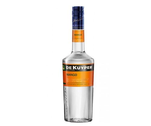 Dekuyper Mango Liqueur 500ml