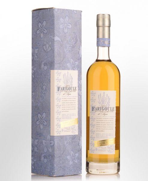 Distilleries de Provence Farigoule de Forcalquier Thyme Liqueur (500ml)