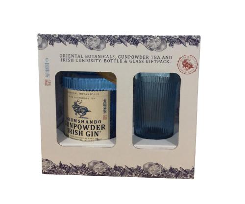 Drumshanbo Gunpowder Irish Gin (700ml)