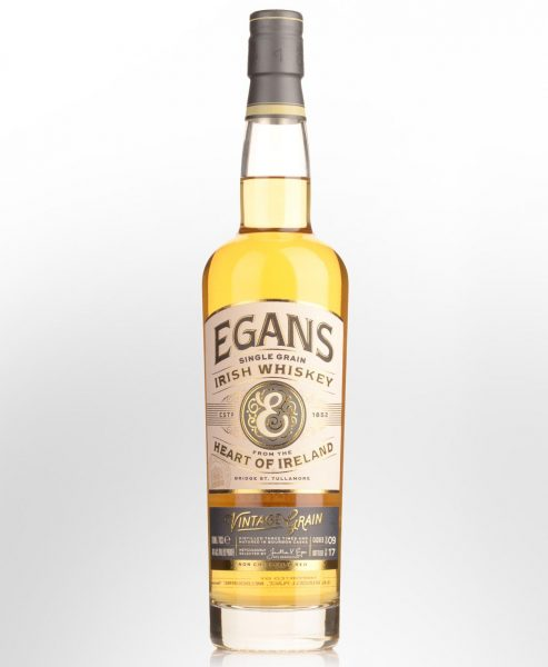 Egans Vintage Single