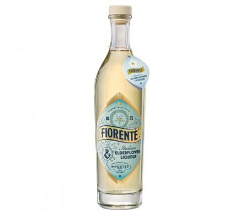 Fiorente Elderflower Liqueur 700mL