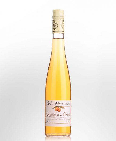 G.E. Massenez Liqueur D'Abricot (Apricot) Liqueur (500ml)