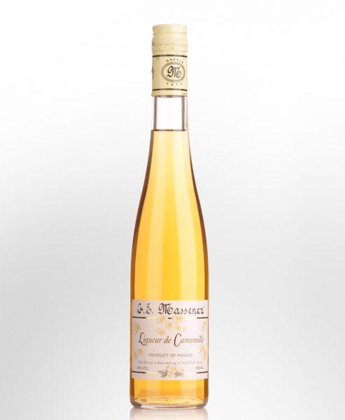 G.E. Massenez Liqueur de Camomille (Chamomile) Liqueur (500ml)