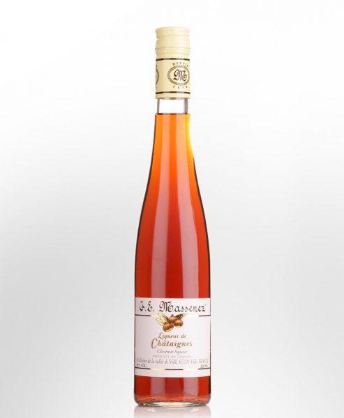 G.E. Massenez Liqueur de Chataignes (Chestnut) Liqueur (500ml)
