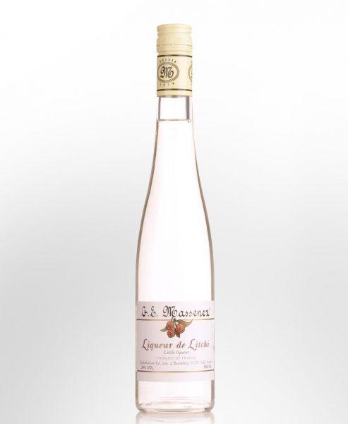 G.E. Massenez Liqueur de Litchi (Lychee) Liqueur (500ml)