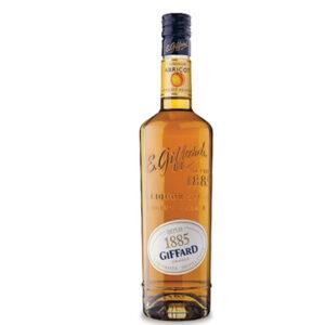 Giffard Apricot Brandy Classic Liqueur 700ml