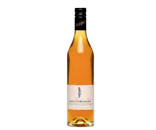 Giffard Apricot Du Roussillon Premium Liqueur 700ml