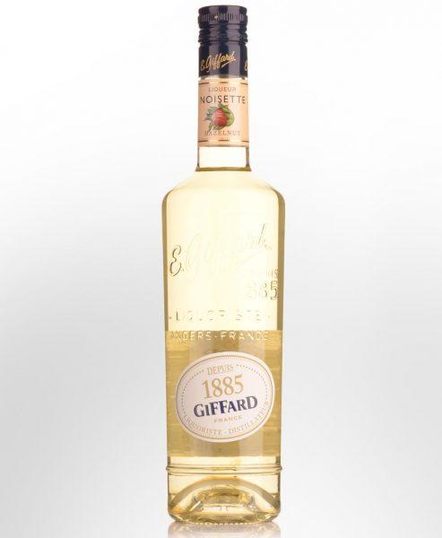 Giffard Classic Noisette Hazelnut Liqueur (700ml)