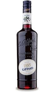 Giffard Coffee (Cafe) Classic Liqueur 700mL
