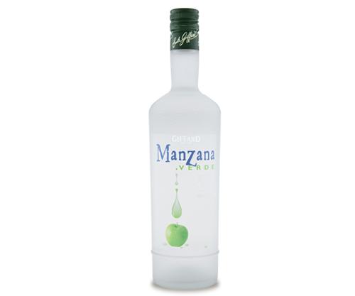 Giffard Green Apple (Manzana Verde) Modern Liqueur 700mL