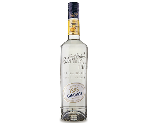 Giffard Pear William Classic Liqueur 700ml