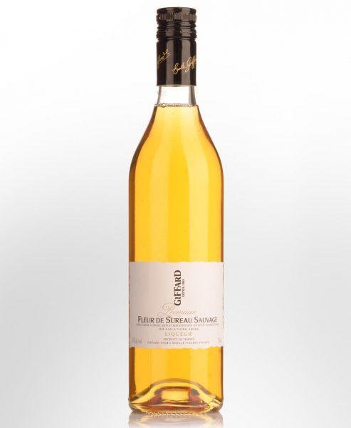Giffard Premium Fleur de Sureau Sauvage Wild Elderflower Liqueur (700ml)