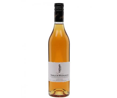 Giffard Vanilla de Madagascar Premium Liqueur 700ml