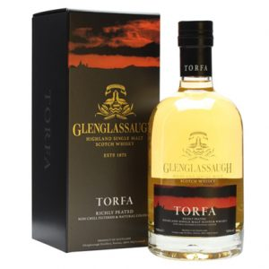 Glenglassaugh Torfa Single Malt Scotch Whisky 700ml