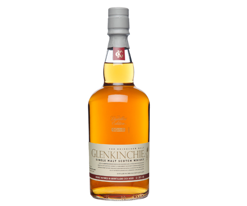 Glenkinchie Distillers Edition Single Malt Scotch Whisky 700ml