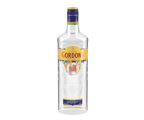 Gordons London Dry Gin 700mL