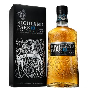 Highland Park Park 10YO Scotch Whisky 700mL