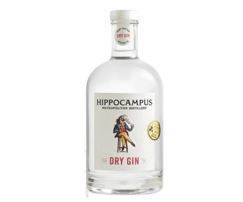 Hippocampus Metropolitan Distillery Dry Gin 700mL