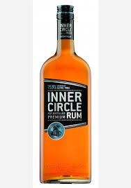 INNER CIRCLE RUM 57.2% GREEN DOT